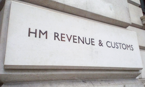 HMRC recognised tax